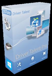Driver Talent Pro 2018 Crack