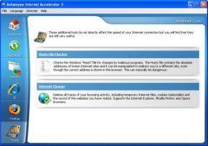 Ashampoo Internet Accelerator 3 Crack