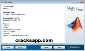 Matlab R2017a Full Crack