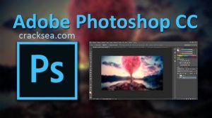 Adobe Photoshop CC 2017 Crack Full Download