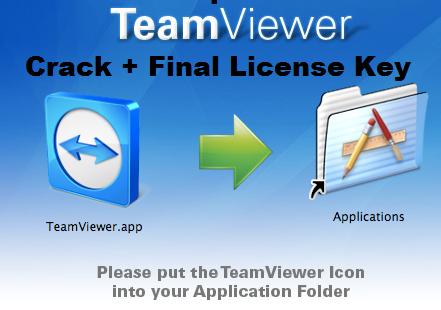 Teamviewer 12 Crack Keygen Final Version {Latest}