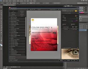 Color Efex Pro 4 Crack