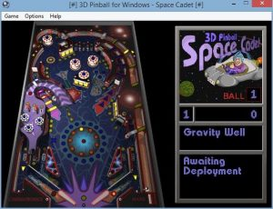 3D pinball Space Cadet / GTA 5 Game For PC free