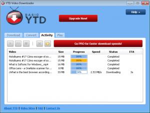YTD Video Downloader 5.8.3 Crack Mac Download
