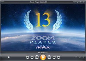 Zoom Player Max 2017 Crack With License Key