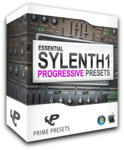 Sylenth1 Crack v2.21 Mac