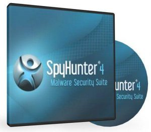Spyhunter 4 Crack Serial key 2017