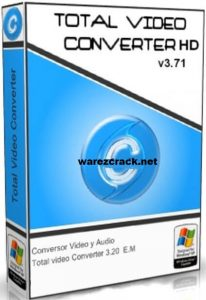 Total Video Converter 3.71 Registration Code
