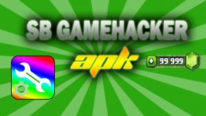 SB Game Hacker 3.2 APK No Root 2017 Crack