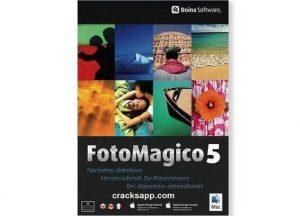 FotoMagico 5 Crack