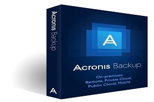 Acronis Backup Bootable ISO 2018 New Version Free Download