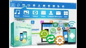 Apowersoft Phone Manager 2018 Crack