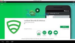 Lookout Security Antivirus Premium Free Keygen Crack