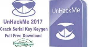 UnHackMe 2017 Crack
