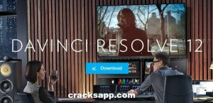 DaVinci Resolve Studio 12.5 Crack