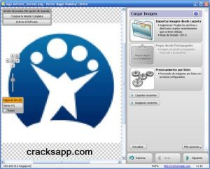 Vector Magic Desktop Edition 1.15 Crack