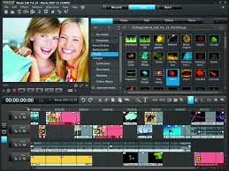 MAGIX Movie Edit Pro 2018 Crack