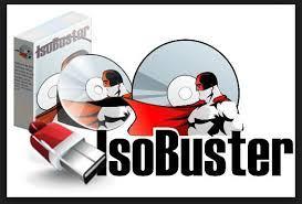 ISOBuster Pro 3.9 Crack