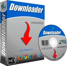 VSO Downloader Ultimate 5.0.1 Crack