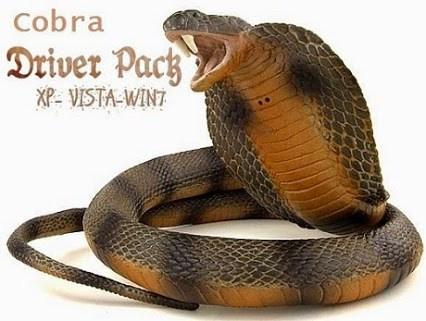 Cobra driver Pack 2017 ISO Windows Full Free Download