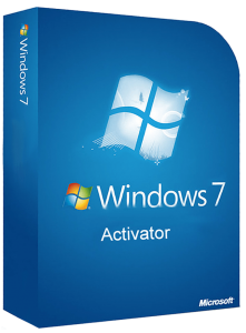 Windows 7 Activator Full Download 32 & 64 bit