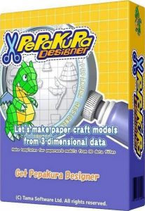 Pepakura Designer 4.0.6 License Crack