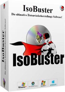 IsoBuster 4.0 Crack