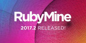 RubyMine 2017.2.1 Crack