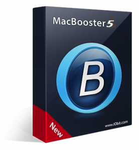 MacBooster 5.0.3 Crack