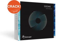 iZotope Ozone Advanced 8.00 Crack