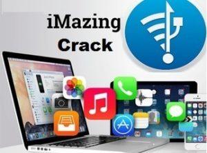 DigiDNA iMazing 2.4.2 Crack