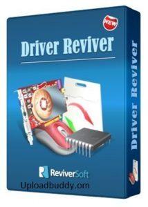 Driver Reviver 5.20.1.2 Crack
