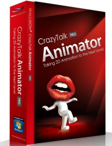 CrazyTalk Animator 3 Crack