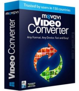 Movavi Video Converter 18.0.0 Crack