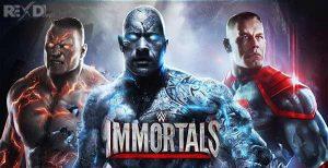 WWE Immortals 2.6