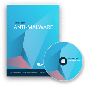 Gridinsoft Anti-Malware 3.1.11 Crack