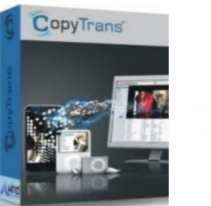 CopyTrans 5.0.6 Activation Codes Crack