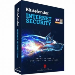 Bitdefender product Key