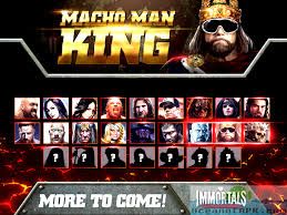 WWE Immortals 2.6