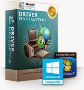 Driver Navigator 2018 Crack License Key Full Free Download