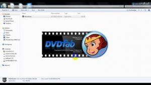 DVDFab 10.0.5.7 + License Key
