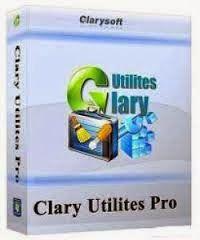 Glary Utilities Pro 2018 Crack License Keys
