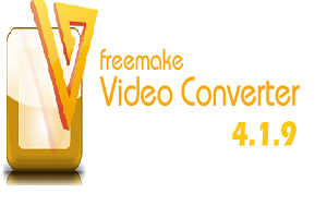 Freemake Video Converter 4.1 Serial Key, Crack Download