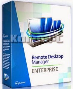Remote Desktop Manager Enterprise Crack Download