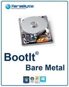 BootIt Bare Metal 1.40 Setup