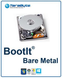 BootIt Bare Metal 1.40 Setup With License Free Download