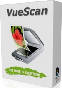 VueScan Pro 9.5.89 + License key