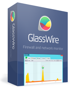 GlassWire Pro 1.2.7 Crack Full Activation Code