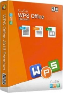 WPS Office 2016 Premium 10.2.0.5942 With Serial Download