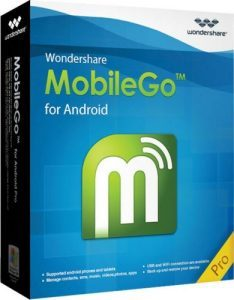 Wondershare MobileGo 8.5.0.109